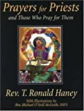 img - for Prayers for Priests: And Those Who Pray for Them (Crossroad Faith & Formation Book) book / textbook / text book
