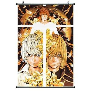 Death Note 22x32 Anime ArtPrint Scroll Poster 068C
