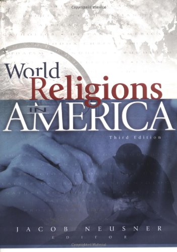 World Religions in America: An Introduction (3rd Edition) (World Religions In America compare prices)
