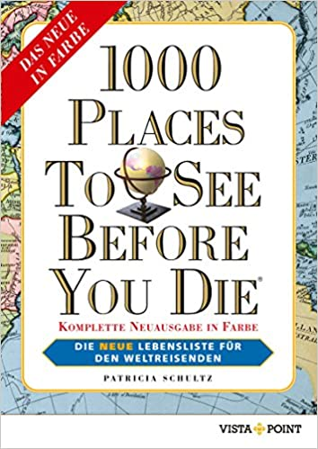 ebook 1000 places to see before you die