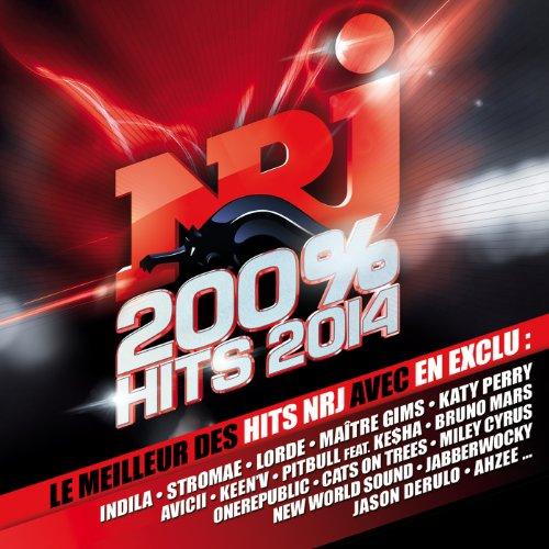 VA- NRJ.200%.Hits.2014