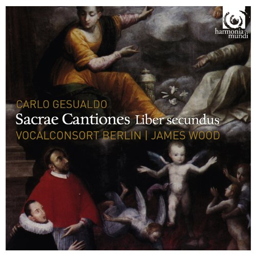 Buy Gesualdo: Sacrae Cantiones From amazon