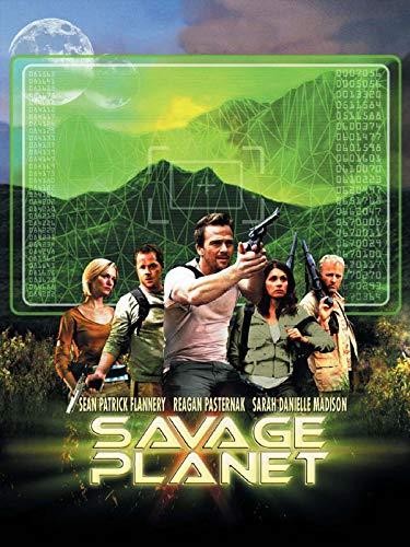 Savage Planet on Amazon Prime Video UK