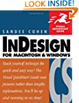 InDesign CS for Macintosh and Windows...