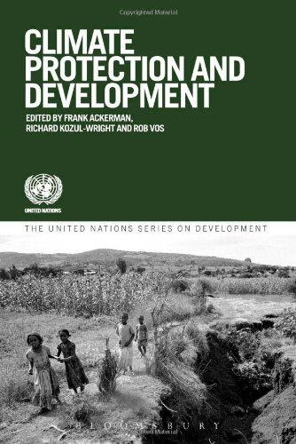Climate Protection and Development