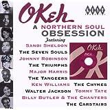 Okeh - a Northern Soul Obsession Vol.1