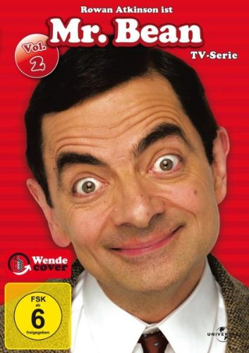 Mr. Bean - TV-Serie, Vol. 2