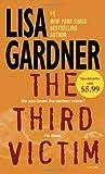 The Third Victim (0345536479) by Lisa Gardner