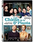 Las Chicas De La 6 Planta [DVD]
