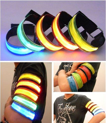 generic-lot-de-5-bracelets-brassards-reflechissants-de-securite-a-led
