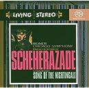 Scheherazade / Song of the Nightingale