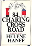 84, Charing Cross Road (0670290742) by Helene Hanff