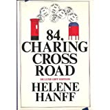 84 Charing Cross Roadby Helene Hanff