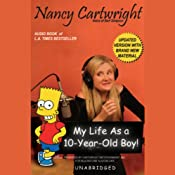 My Life as a 10-Year-Old Boy | [Nancy Cartwright]