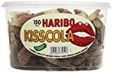 Haribo Kiss-Cola Dose