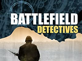 Battlefield Detectives Season 1