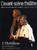 echange, troc Ronald Harwood - L'Habilleur ; L'avant-scene theatre n° 1262