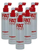 Scratch &amp; Dent: <br />Case of 6 Fat Hair Root Lifter Spray (Original Formula)