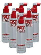 Scratch & Dent: <br />Case of 6 Fat Hair Root Lifter Spray (Original Formula)