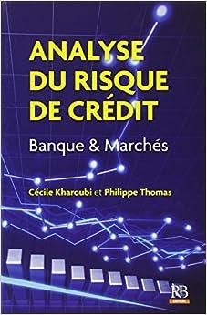 modelisation du risque de credit