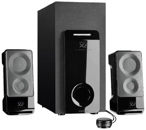 Speedlink Gravity XE 2.1 PC-Lautsprecher