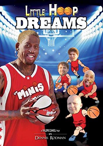 Movie review hoop dreams