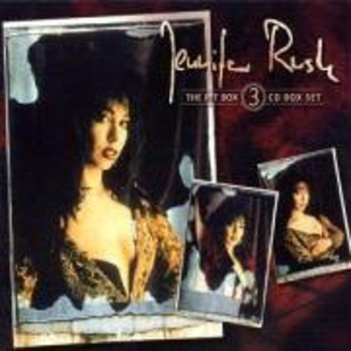 Jennifer Rush - Die Hit-Giganten Pop & Rock Hymnen - Zortam Music