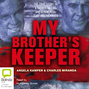 My Brother's Keeper | [Angela Kamper, Charles Miranda]