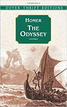 odyssey by homer essay questions