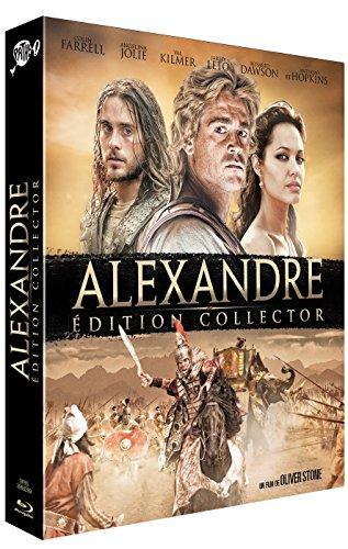 Alexandre, final cut [Edizione: Francia]
