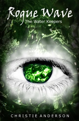 Rogue Wave (The Water Keepers Book 2) (Deep Blue Secret compare prices)