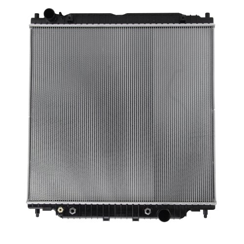 Spectra Premium CU2887 Complete Radiator for Ford (2007 Ford F350 Radiator compare prices)