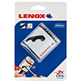 LENOX Tools Bi-Metal Speed Slot Hole Saw with T3 Technology, 1-7/8
