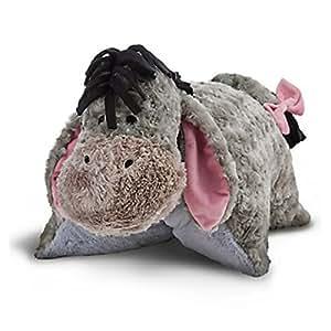 Disney Parks Eeyore Pillow Pal Pet Plush