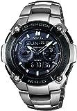 [カシオ]CASIO 腕時計 G-SHOCK ジーショック MR-G タフソーラー 電波時計 MULTIBAND 6 MRG-7600D-1AJF メンズ