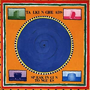 Amazon.com: Speaking in Tongues: Talking Heads: Music
