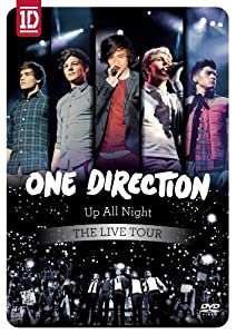 One Direction Up All Night - The Live Tour Us Version from Columbia