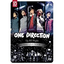 One Direction: Up All Night - The Live Tour (U.S. Version)