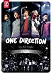 One Direction: Up All Night - The Liv...
