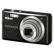 Post image for Nikon Coolpix S560 für 78€