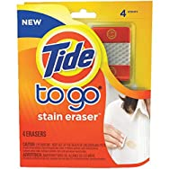 Procter & Gamble 48036 Tide To Go StainEraser Remover-TIDE TO GO STAIN ERASER