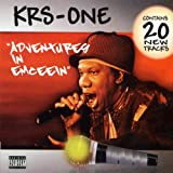 echange, troc Krs-One - Adventures in Emceein