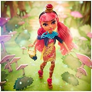 Ever After High Rebel Ginger Breadhouse Doll