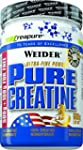 Weider Pure Creatine, Neutral, 600 g