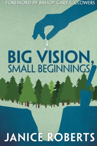 Big Vision, Small Beginnings
