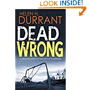 HELEN H. DURRANT (Author)  123 days in the top 100 (162)Download:   £0.99