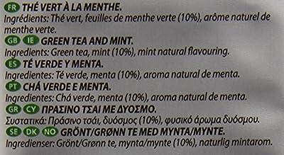 Tassimo Twinings Grüner Tee mit Minze 16 Port. von Tassimo - Gewürze Shop