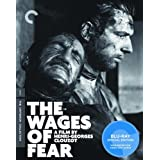 The Wages Of Fear (The Criterion Collection) [Blu-ray] ~ Yves Montand