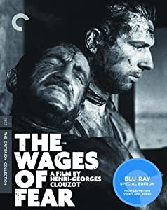 The Wages Of Fear - Criterion Collection [Blu-ray] (Version française) [Import]