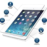 DN-TECHNOLOGY® 360 ROTATING FLIP LEATHER CASE COVER FOR THE NEW IPAD MINI (3pack Screen Protector)